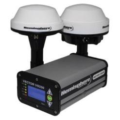 Hemisphere VS330