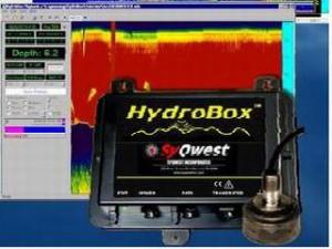 Hydrobox测深仪