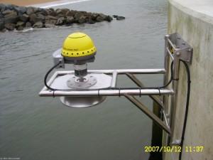 潮位监测系统